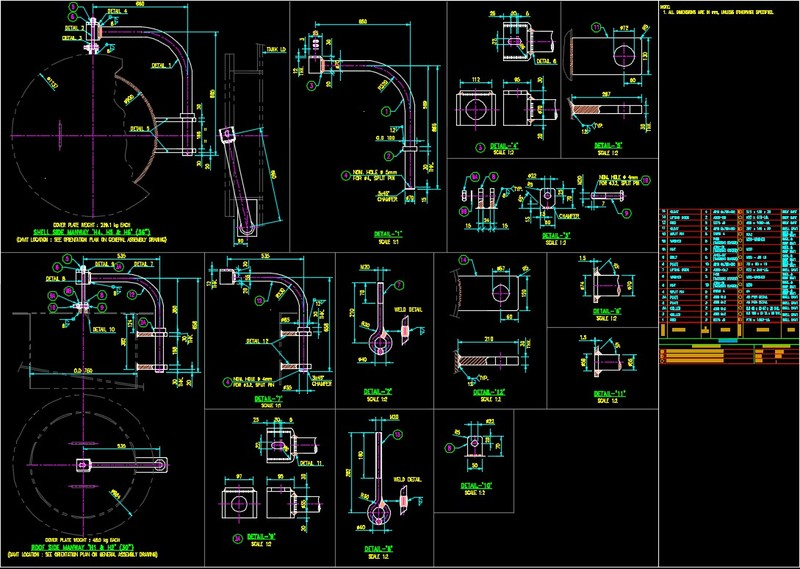 CAD House | Our Work